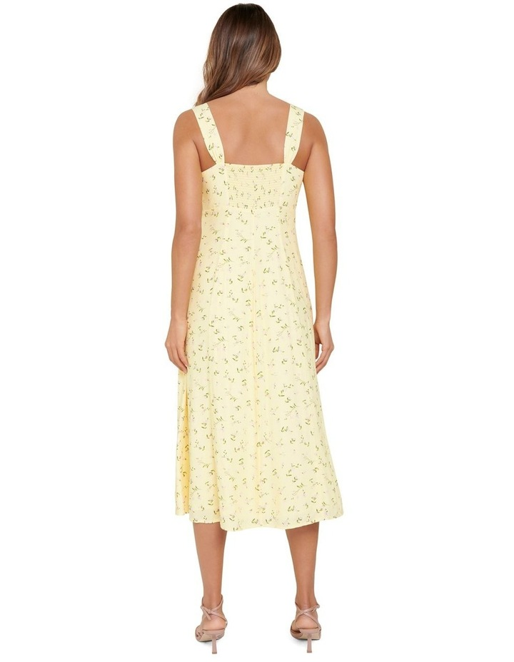 Frankie Button Through Sun Dress image 3