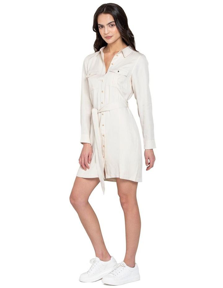 Emilie Utility Shirt Dress image 2