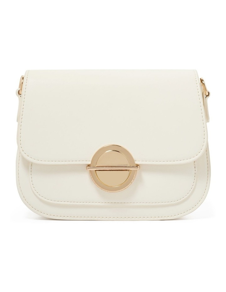 Lilah Saddle Crossbody Bag image 1