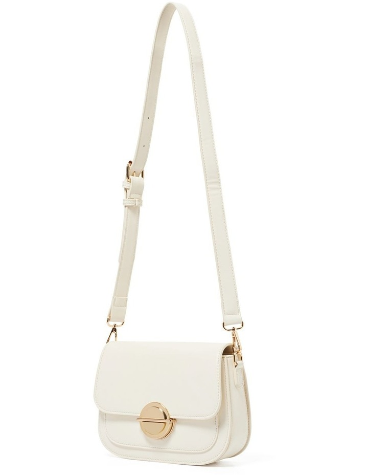 Lilah Saddle Crossbody Bag image 3