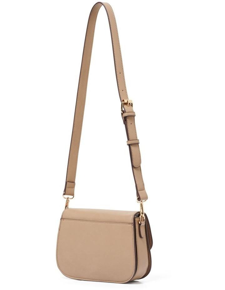 Lilah Saddle Crossbody Bag image 2