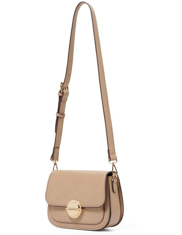 Lilah Saddle Crossbody Bag image 3