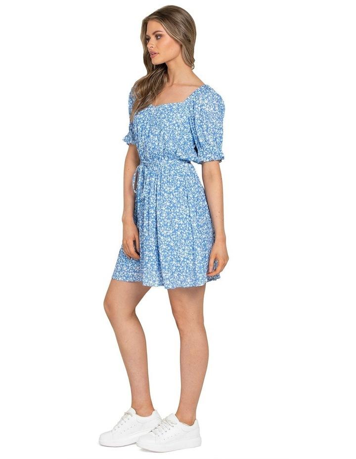 Magnolia Sweetheart Skater Dress image 2