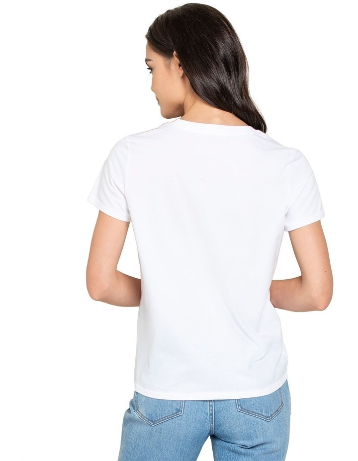 Amie Amour Libre Graphic Tee image 3