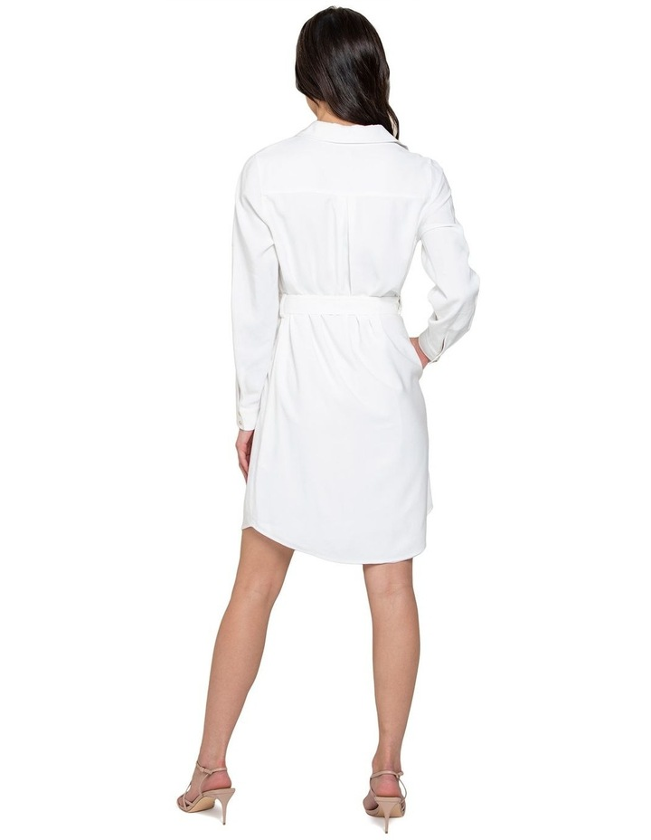 Anna Utility Midi Dress image 3