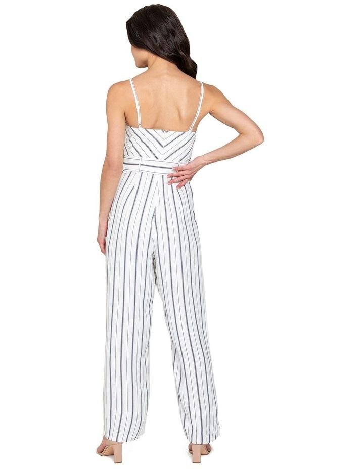 Jodie Striped Jumpsuit image 3