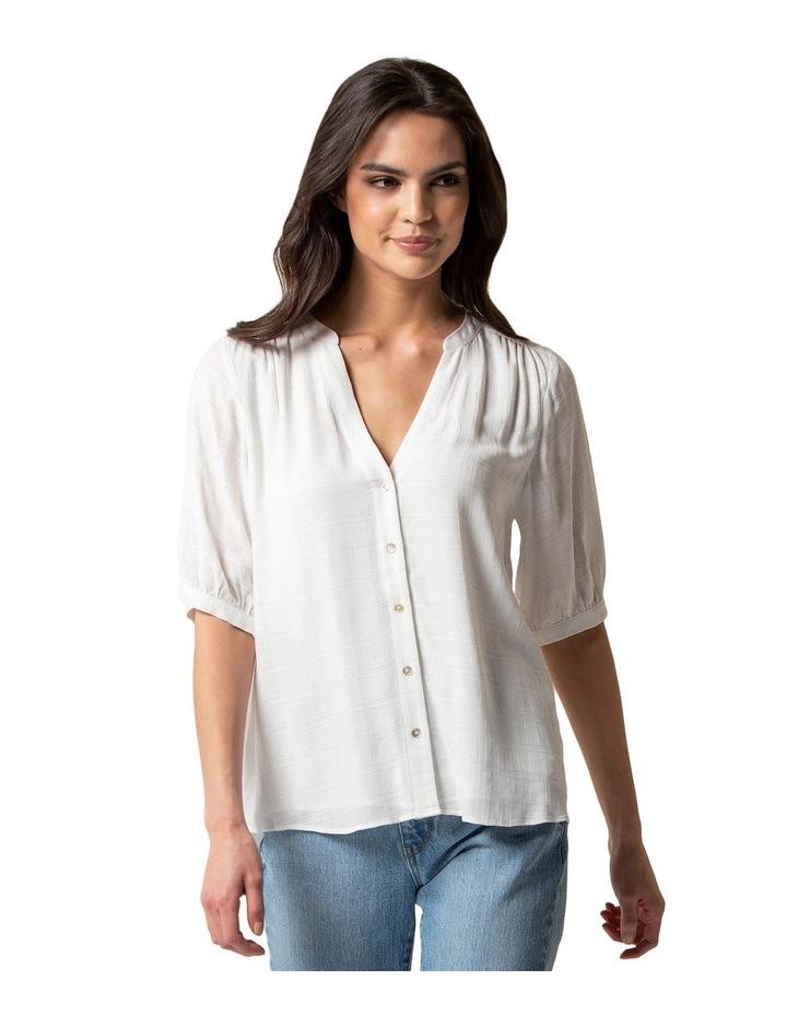 Rosalie Button Front Shirt image 1