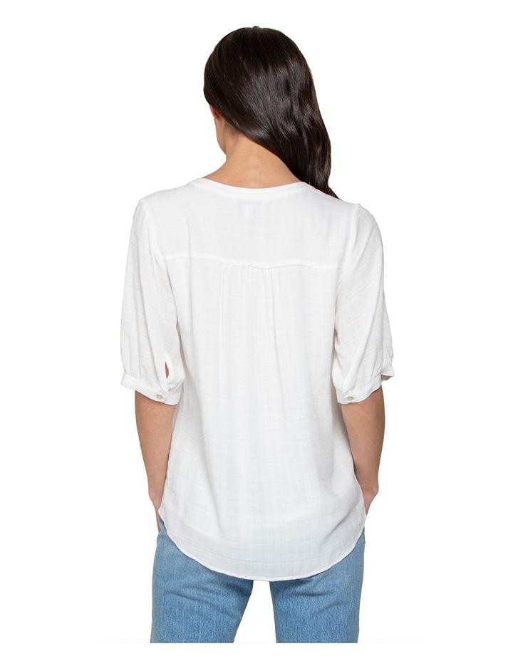 Rosalie Button Front Shirt image 3