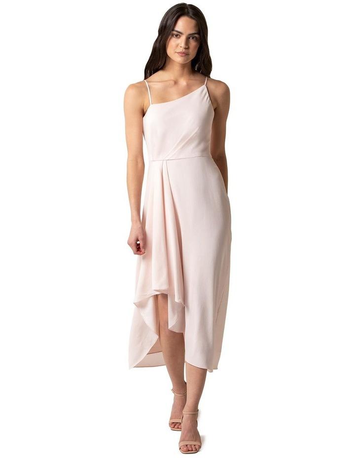 Danielle Cascade Maxi Gown image 1
