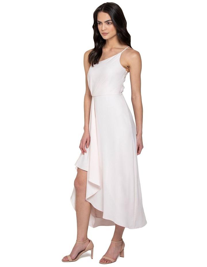 Danielle Cascade Maxi Gown image 2