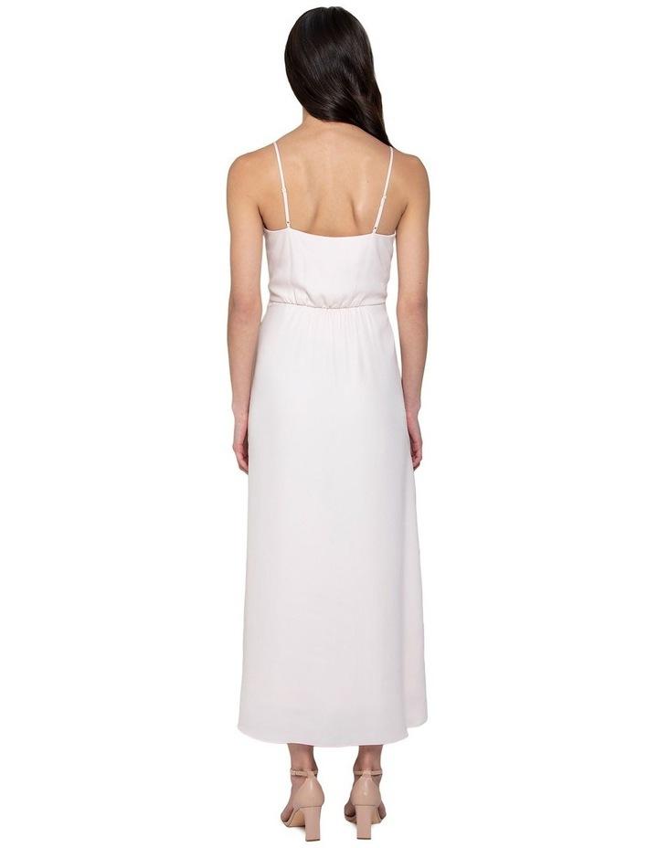 Danielle Cascade Maxi Gown image 3