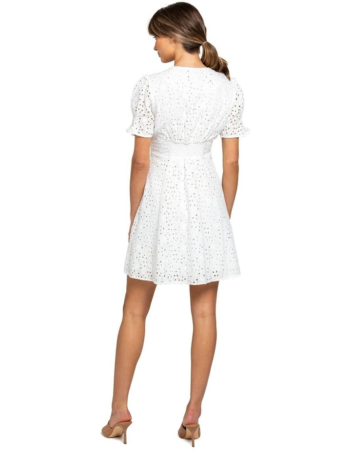 Saffron Mini Day Dress image 3