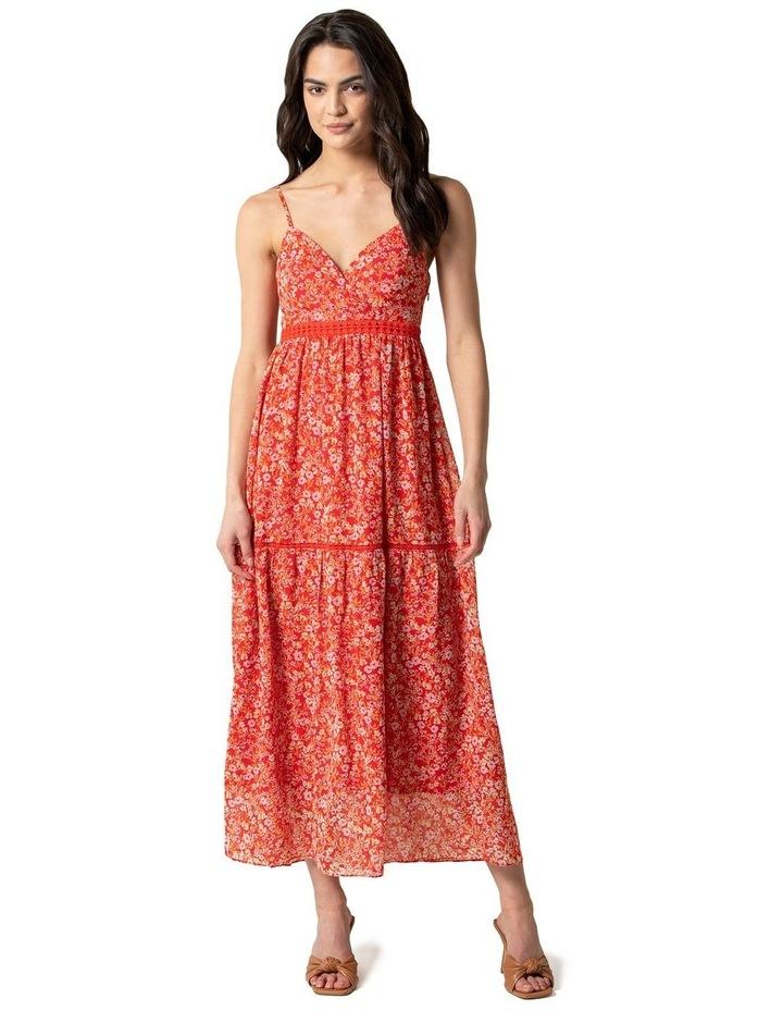 Luna Maxi Dress image 1