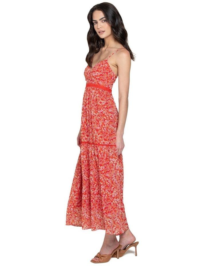 Luna Maxi Dress image 2
