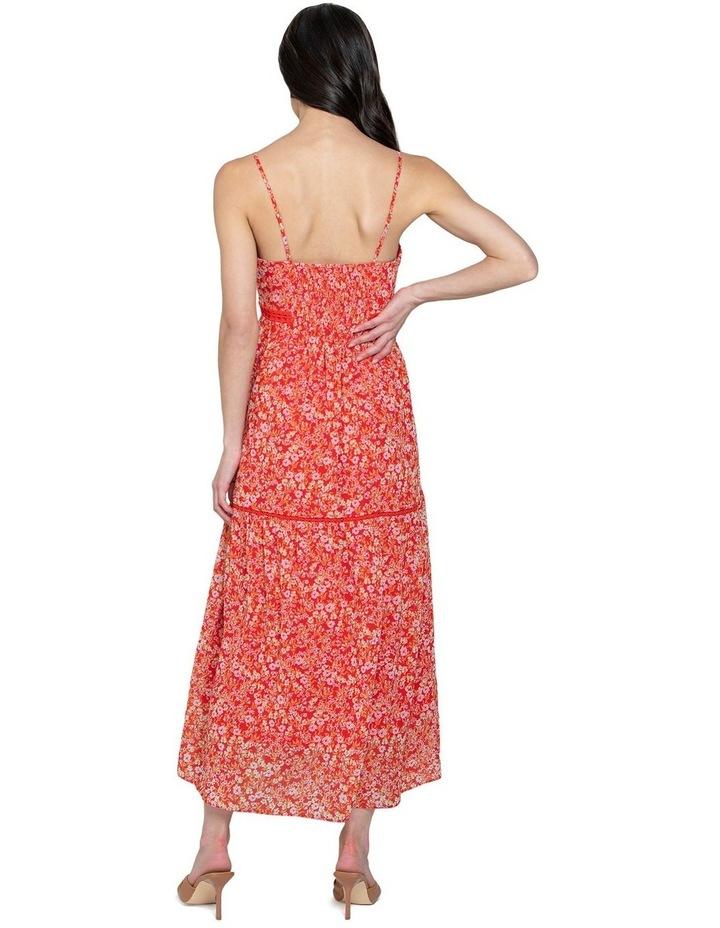 Luna Maxi Dress image 3