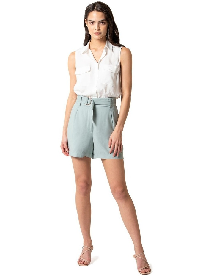 Bonnie Belted Shorts image 1