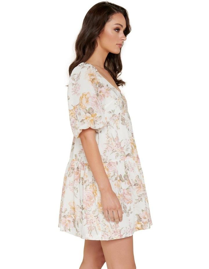Rubi Cotton Babydoll Dress image 2