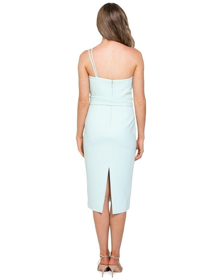 Suzie Asym Neckline Bar Dress image 3