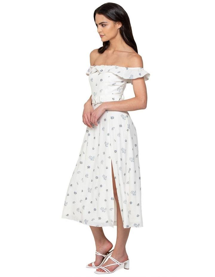 Nikki Bardot Midi Dress image 2