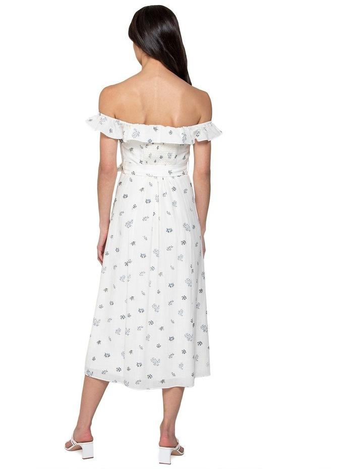 Nikki Bardot Midi Dress image 3
