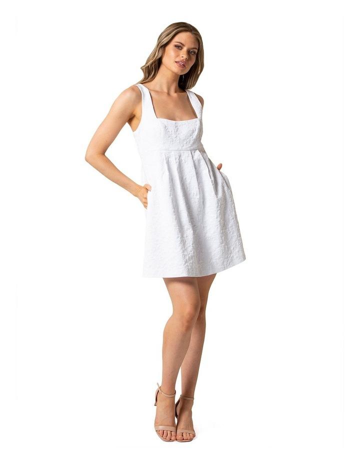 Charlie Babydoll Mini Dress image 1
