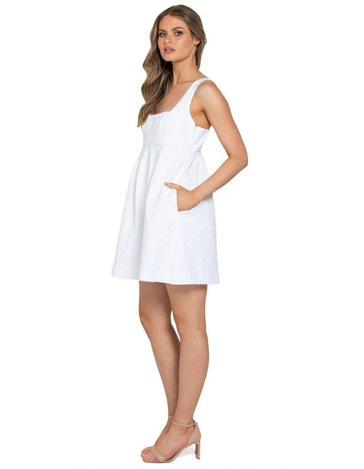 Charlie Babydoll Mini Dress image 2