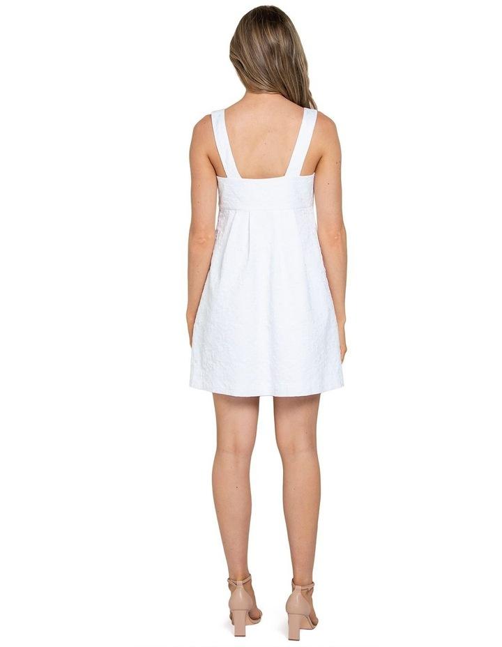 Charlie Babydoll Mini Dress image 3