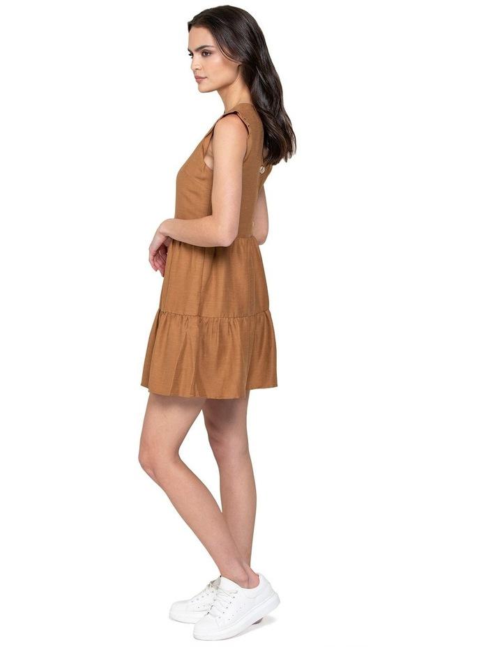 Janelle Smock Mini Dress image 2