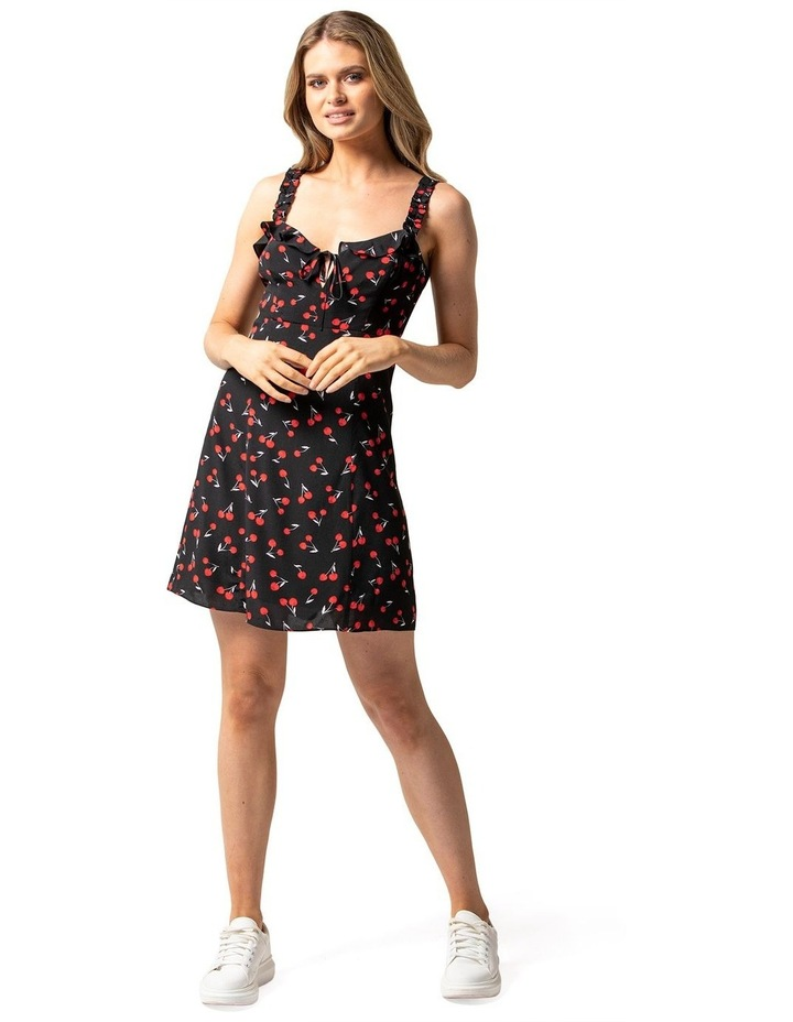 Jojo Babydoll Day Dress image 1