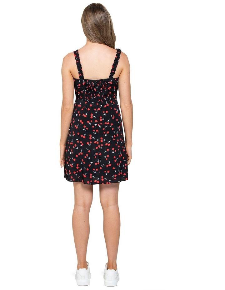 Jojo Babydoll Day Dress image 3
