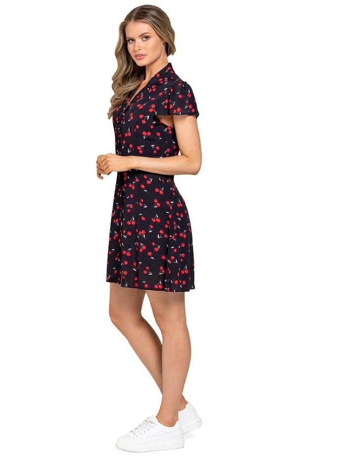 Bobbie Shirt Mini Dress image 2
