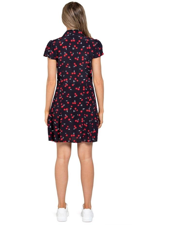 Bobbie Shirt Mini Dress image 3