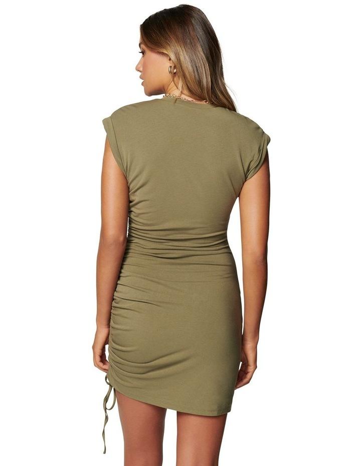 Roxi Extended Sleeve Mini Dress image 4