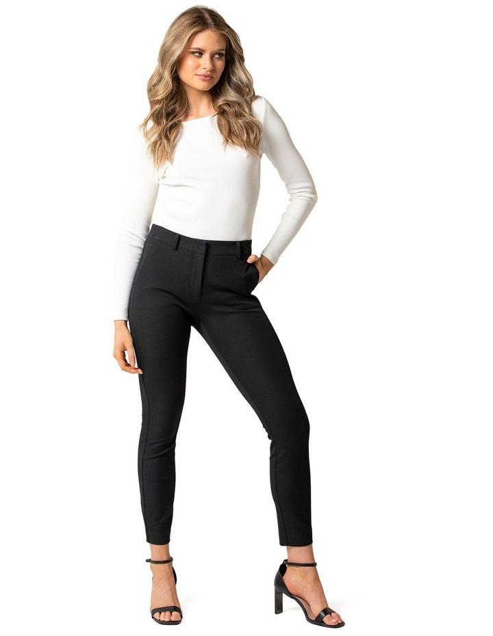 Sierra Petite Slim Leg Pants image 1