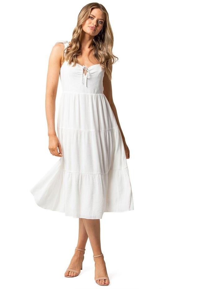 Tamsin Petite Midi Dress image 1
