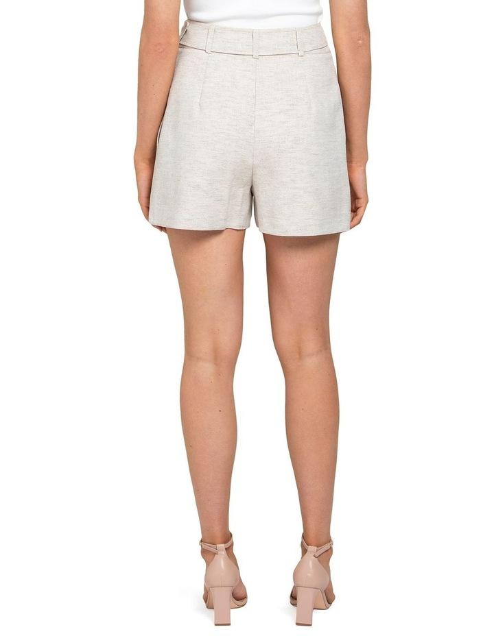 Effie Belted Mini Shorts image 4