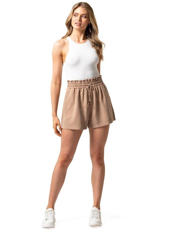 Kendall Drawstring Shorts image 1