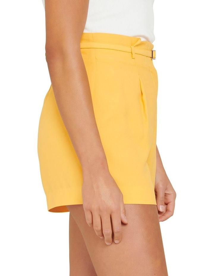 Penelope Belted Tailored Shorts image 2