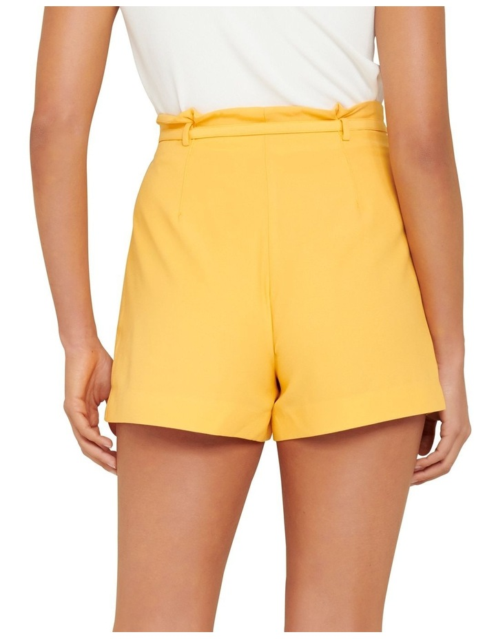 Penelope Belted Tailored Shorts image 3