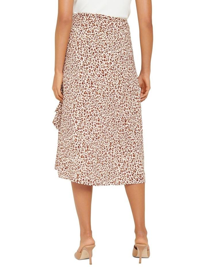 Maria Sarong Midi Skirt image 3