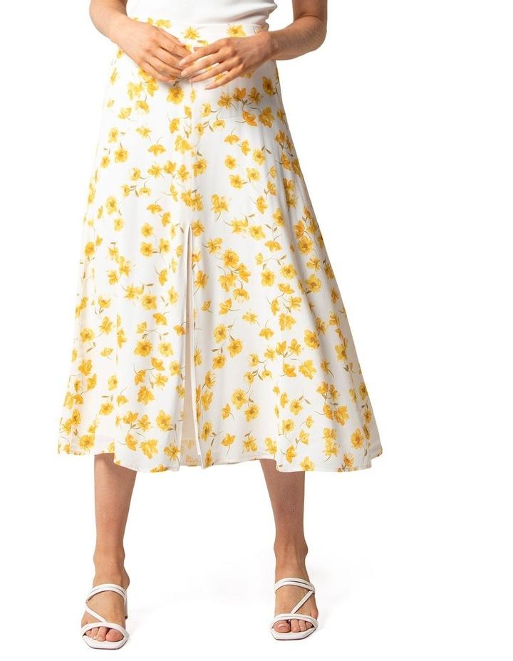 Ellie Split Midi Skirt image 2