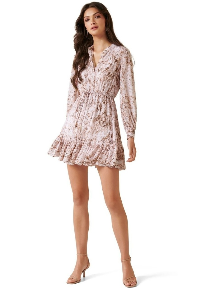 Juliette Petite Shirt Dress image 4