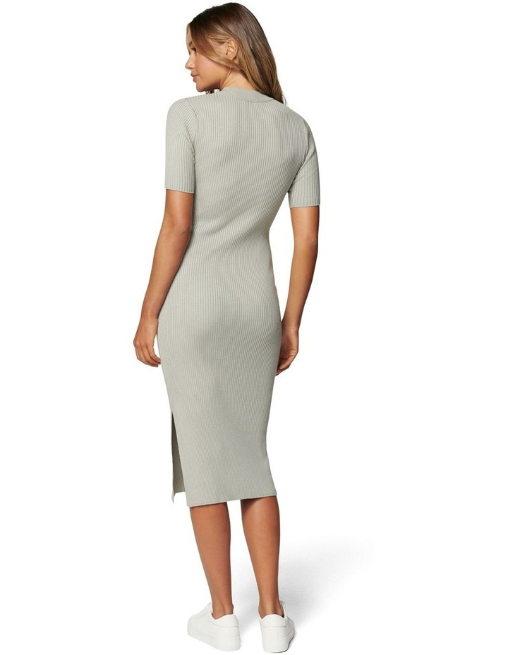 Yazmin Petite Tee Midi Knit Dress image 3