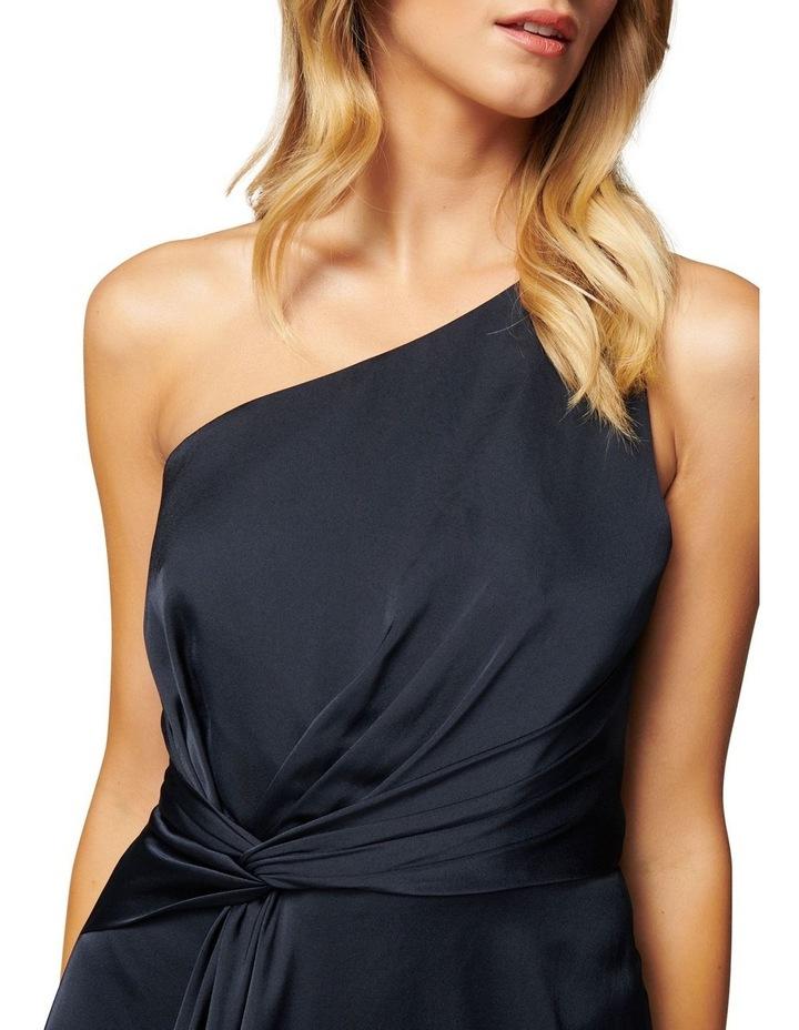 Haidee One Shoulder Midi Dress image 2