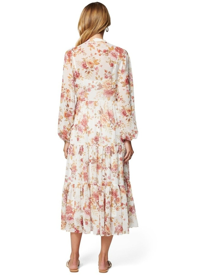 Helen Shirt Midi Dress image 4
