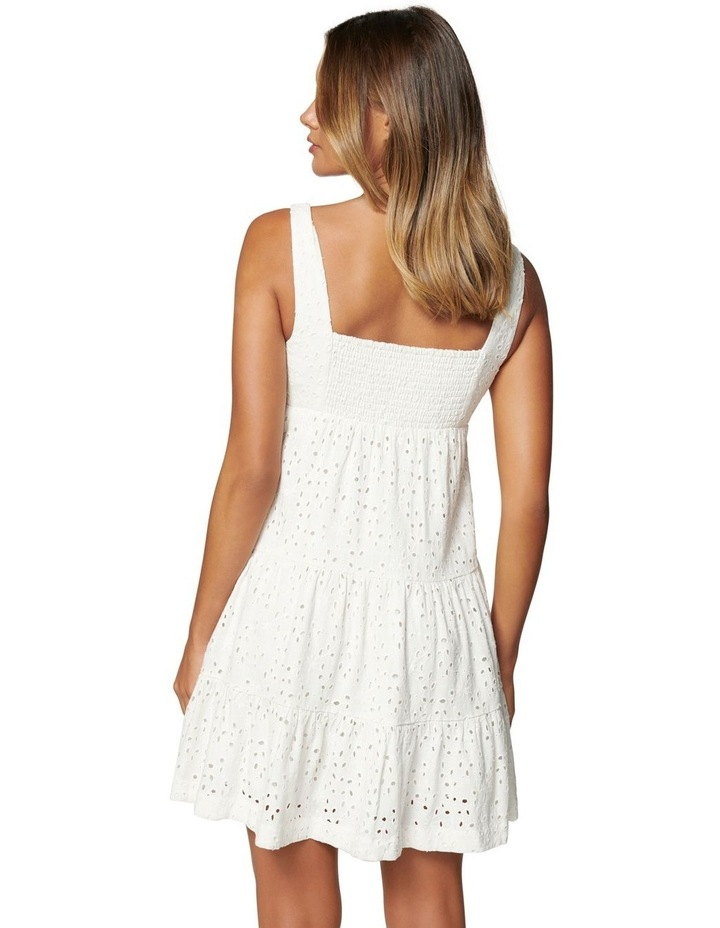 Liberty Broderie Babydoll Dress image 4