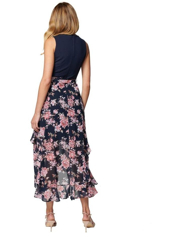 Joanna Frill 2-in-1 Maxi Dress image 4