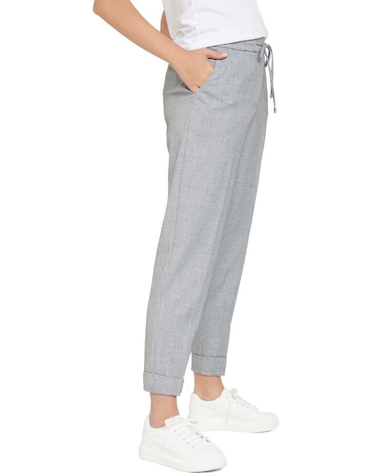 Amelia Tapered Leg Jogger Pants image 2