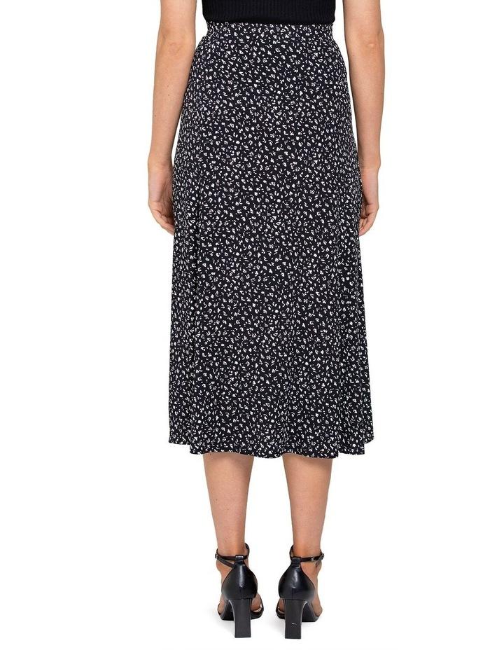 Ellie Split Midi Skirt image 3