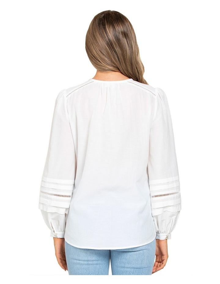 Pippa Spliced Trim Shirt image 3